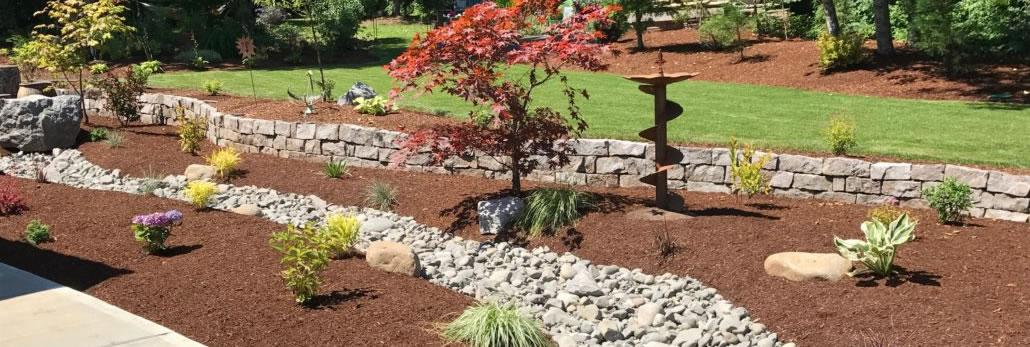Landscaping Supplies Portland Oregon
